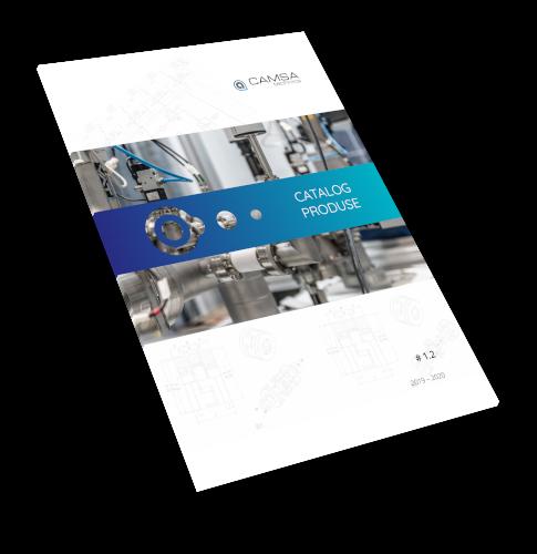 Catalog produse Camsa Technics